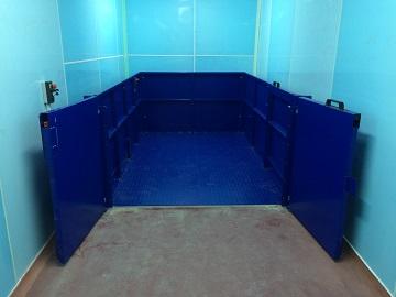Goods Lift – Loading Dock Lift Halstead Essex