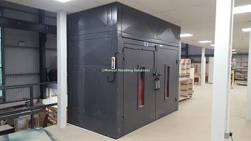 Bespoke Design Goods Lift Shepshed Loughborough