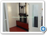 Bespoke Mezz Lifts