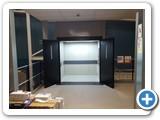 Mezzanie Floor Goods Lifts With Attendant