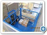 Goods Lift - Manual Handling Solutions