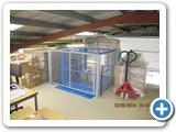 Goods Lift installed in Somerset