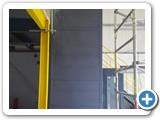 1000kg Mezzanine Goods Lift Billingham