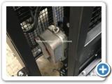 Mezzanine Goods Lifts Fall Arrest System