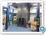 Mezzanine Goods Lifts Royston Hertfordshire