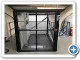 500kg Mezzanine Goods Lifts Saffron Walden Essex