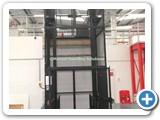 Mezzanine Goods Lift 500kg Northamptonshire Corby
