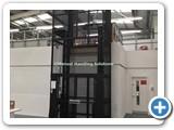 Mezzanine Goods Lifts 500kg Corby Northamptonshire