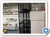 Mezzanine Goods Lifts 500kg Northampton Corby