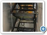 dsc00653Mezzanine Floor Lifter - Sapa Components Goods Lift