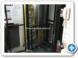 Platform Lift Basement