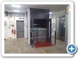 Mezzanine Floor Goods Lifts York