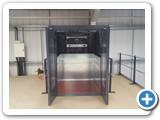 Mezzanine Goods Lift Services York