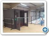 Mezzanine Goods Lift- York