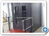 Mezzanine Goods Lift York UK Lift Installation