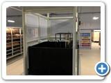 Mezzanine Floor Goods Lifts Chesterfield