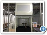 Mezzanine Goods Lift 500kg Chesterfield