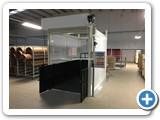 Mezzanine Goods Lift Chesterfield