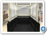 Mezzanine Goods Lifts Chesterfield