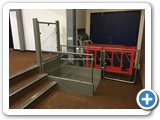 Vertical Open Platform Lifts Norfolk