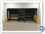 Mezzanine Goods Lift Peterborough