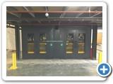 Mezzanine Goods Lifts 3 Stop Peterborough