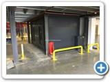 Peterborough Mezzanine Goods Lift Twin