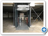 Goods Lifts 500kg Manual Handling Solutions