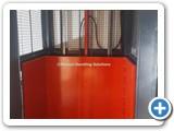 Hydraulic Goods Lift London Industrial