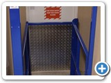 Goods Lift Installed at One Stop Shop