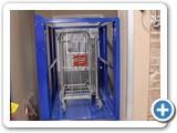 Goods Lift Installed in Norfolk