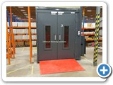 Goods Lift Design Manufacture Northamptonshire