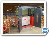 MHS UK Independent Lift Specialist Northamptonshire