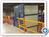 New Goods Lift Installations Service Maintenance Northamptonshire