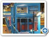 Heavy Duty Freight Lift London