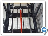 Goods Lift Mast London