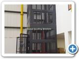 Bespoke Mezzanine Goods Lifts in London