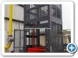 Specialist Goods Lift Design London
