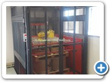 Goods Lifts Manual Handling Solutions