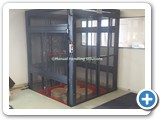 Pallet Lifts Factory Lifts Sussex