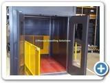 Goods Lift Installation Letchworth