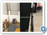 Goods Lifts For Warehouse Mezzanine Floors