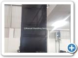 Industrial Mezzanine Floor Goods Lifts