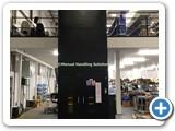 Mezzanine Floor Goods Lift London