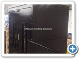 Mezzanine Goods Lift Solutions London
