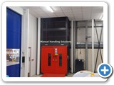 Mezzanine Floor Goods Lifts Dartford