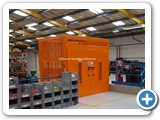 Bespoke Goods Lifts Hertfordshire Manual Handling Solutions