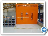 Goods Lift Tring Manual Handling Solutions