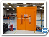 Hydraulic Goods Lift Manual Handling Solutions
