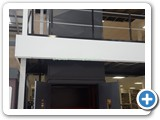 Mezzanine Floor Goods LiftS Swindon